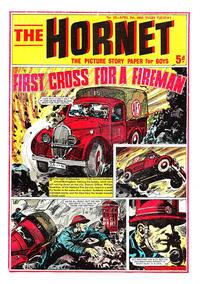 Cover Thumbnail for The Hornet (D.C. Thomson, 1963 series) #135