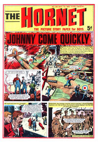 Cover Thumbnail for The Hornet (D.C. Thomson, 1963 series) #139