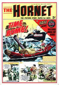 Cover Thumbnail for The Hornet (D.C. Thomson, 1963 series) #149