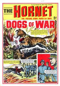 Cover Thumbnail for The Hornet (D.C. Thomson, 1963 series) #152