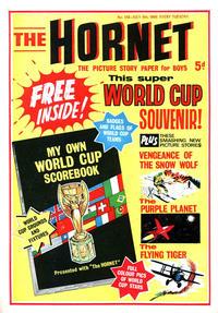 Cover Thumbnail for The Hornet (D.C. Thomson, 1963 series) #148