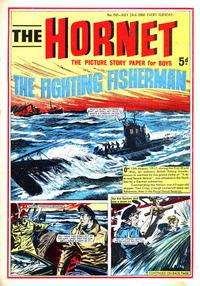 Cover Thumbnail for The Hornet (D.C. Thomson, 1963 series) #150
