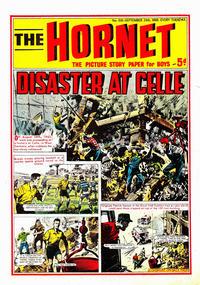 Cover Thumbnail for The Hornet (D.C. Thomson, 1963 series) #159