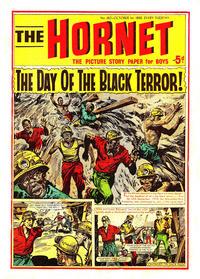 Cover Thumbnail for The Hornet (D.C. Thomson, 1963 series) #160