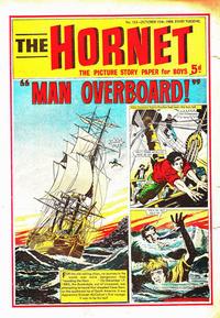 Cover Thumbnail for The Hornet (D.C. Thomson, 1963 series) #162