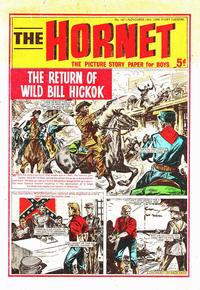Cover Thumbnail for The Hornet (D.C. Thomson, 1963 series) #167