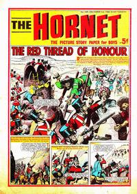 Cover Thumbnail for The Hornet (D.C. Thomson, 1963 series) #169