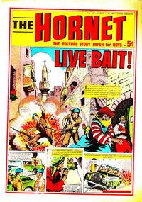 Cover Thumbnail for The Hornet (D.C. Thomson, 1963 series) #183