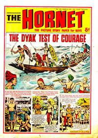 Cover Thumbnail for The Hornet (D.C. Thomson, 1963 series) #184