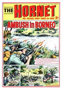 Cover Thumbnail for The Hornet (D.C. Thomson, 1963 series) #191