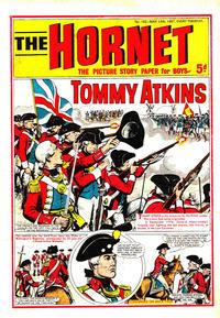 Cover Thumbnail for The Hornet (D.C. Thomson, 1963 series) #192