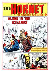 Cover Thumbnail for The Hornet (D.C. Thomson, 1963 series) #211