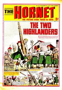 Cover Thumbnail for The Hornet (D.C. Thomson, 1963 series) #217