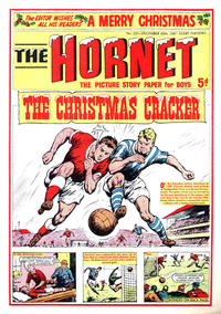 Cover Thumbnail for The Hornet (D.C. Thomson, 1963 series) #225