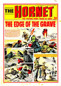 Cover Thumbnail for The Hornet (D.C. Thomson, 1963 series) #230
