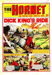 Cover Thumbnail for The Hornet (D.C. Thomson, 1963 series) #231