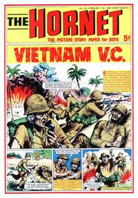 Cover Thumbnail for The Hornet (D.C. Thomson, 1963 series) #232