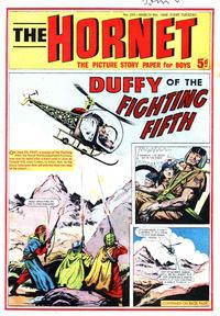 Cover Thumbnail for The Hornet (D.C. Thomson, 1963 series) #235
