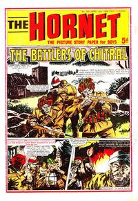 Cover Thumbnail for The Hornet (D.C. Thomson, 1963 series) #240