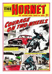 Cover Thumbnail for The Hornet (D.C. Thomson, 1963 series) #244