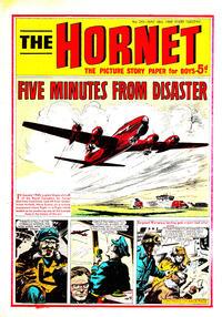 Cover Thumbnail for The Hornet (D.C. Thomson, 1963 series) #245