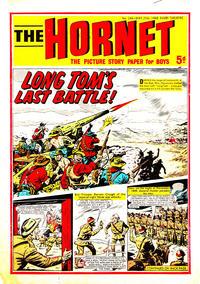 Cover Thumbnail for The Hornet (D.C. Thomson, 1963 series) #246