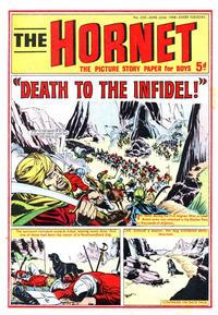 Cover Thumbnail for The Hornet (D.C. Thomson, 1963 series) #250