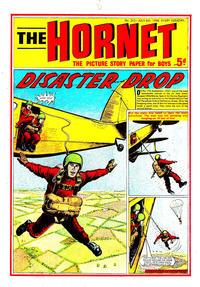 Cover Thumbnail for The Hornet (D.C. Thomson, 1963 series) #252