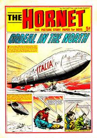 Cover Thumbnail for The Hornet (D.C. Thomson, 1963 series) #253