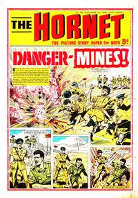 Cover Thumbnail for The Hornet (D.C. Thomson, 1963 series) #269