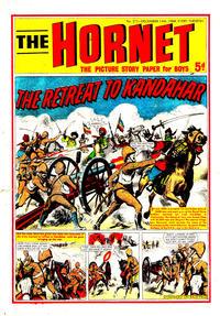 Cover Thumbnail for The Hornet (D.C. Thomson, 1963 series) #275