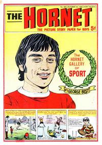 Cover Thumbnail for The Hornet (D.C. Thomson, 1963 series) #265