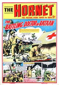 Cover Thumbnail for The Hornet (D.C. Thomson, 1963 series) #270