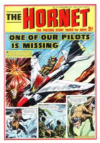 Cover Thumbnail for The Hornet (D.C. Thomson, 1963 series) #273