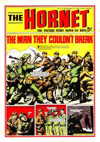 Cover Thumbnail for The Hornet (D.C. Thomson, 1963 series) #274
