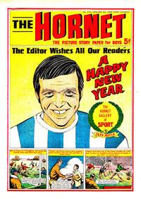 Cover Thumbnail for The Hornet (D.C. Thomson, 1963 series) #278