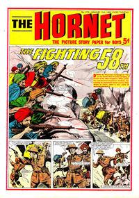 Cover Thumbnail for The Hornet (D.C. Thomson, 1963 series) #279