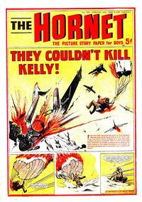 Cover Thumbnail for The Hornet (D.C. Thomson, 1963 series) #280