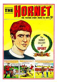 Cover Thumbnail for The Hornet (D.C. Thomson, 1963 series) #287