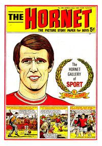 Cover Thumbnail for The Hornet (D.C. Thomson, 1963 series) #289