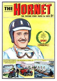 Cover Thumbnail for The Hornet (D.C. Thomson, 1963 series) #297