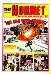 Cover Thumbnail for The Hornet (D.C. Thomson, 1963 series) #299