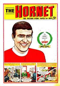 Cover Thumbnail for The Hornet (D.C. Thomson, 1963 series) #302