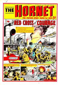 Cover Thumbnail for The Hornet (D.C. Thomson, 1963 series) #305
