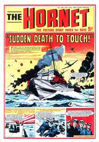 Cover Thumbnail for The Hornet (D.C. Thomson, 1963 series) #306