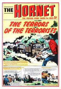 Cover Thumbnail for The Hornet (D.C. Thomson, 1963 series) #309