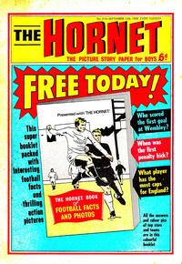 Cover Thumbnail for The Hornet (D.C. Thomson, 1963 series) #314