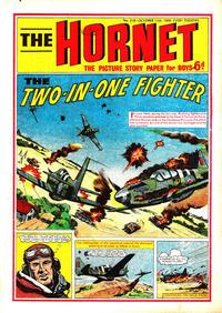 Cover Thumbnail for The Hornet (D.C. Thomson, 1963 series) #318