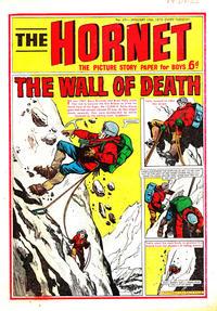 Cover Thumbnail for The Hornet (D.C. Thomson, 1963 series) #331