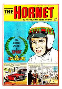 Cover Thumbnail for The Hornet (D.C. Thomson, 1963 series) #335